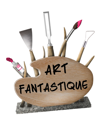 logo art fantastique